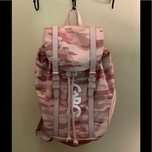 GBG (G by Guess) Drawstring Backpack